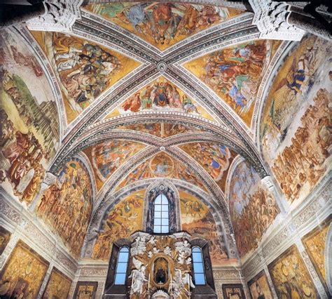 fresco renaissance tours of rome venice florence more in 2019