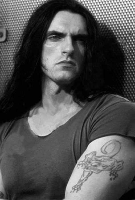 peter steele seven years without a legend