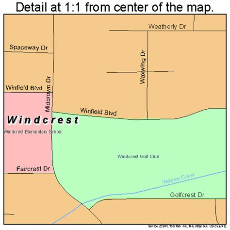 texas windstorm map windcrest texas map 4879672