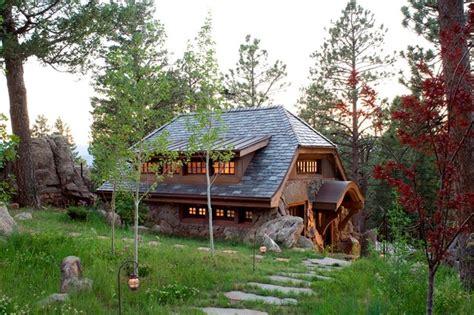 cottage in montagna cottage in montagna facciata denver di tkp