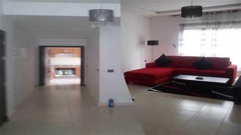 r b appartement appartement 224 louer meubl 233 kenitra youtube