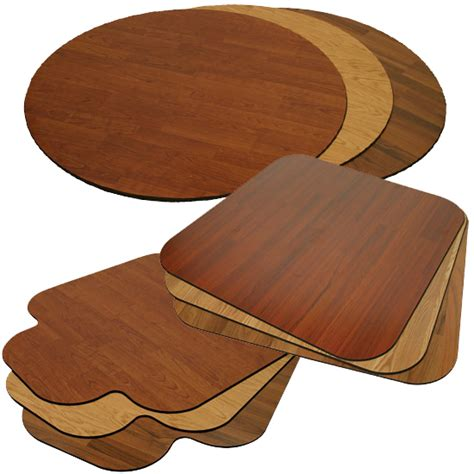 Chair Mat Wood Floor wood chair mats are wood desk mats and snap mats