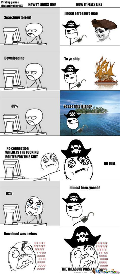 Piracy Meme - piratebay memes best collection of funny piratebay pictures