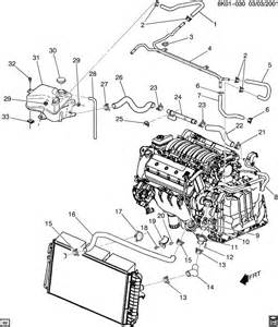 cadillac sedan 4 6 engine diagram get free image about wiring diagram
