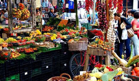 best food in rome italy top 10 food markets in rome