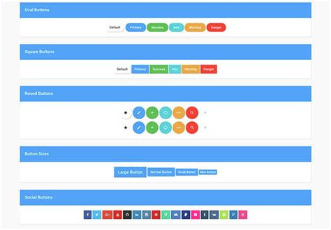 css scrollable div bootstrap scrollable div phpsourcecode net
