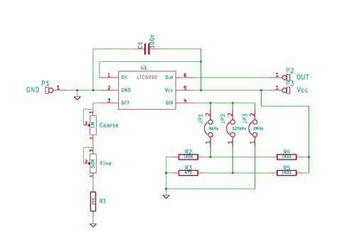 breadboard circuit taser self clue tag electronics