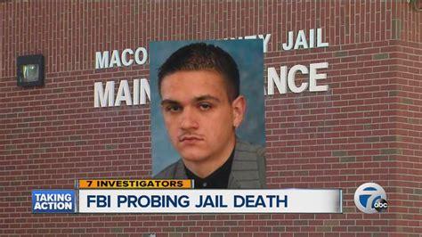 Macomb County Arrest Records Fbi Investigating At Macomb County