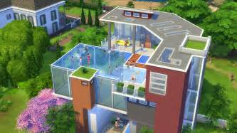 Best Escape Room Games Ever - sims 4 gets pools today through free update gamespot