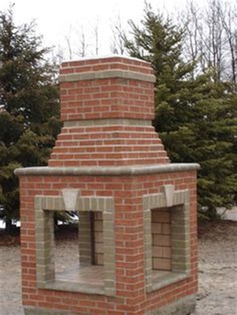 Pre Made Outdoor Fireplace by 1000 Images About Outdoor Pits And Fireplaces On