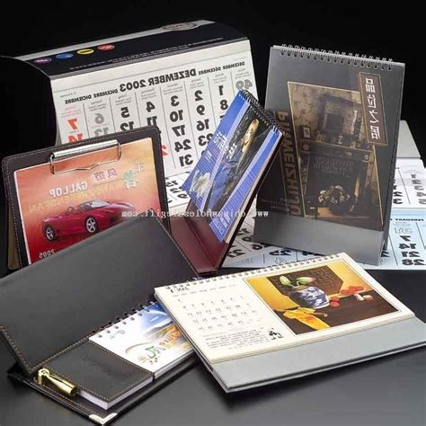 Cheap Calendar Printing Singapore Customized Desk Calendars With Photos
