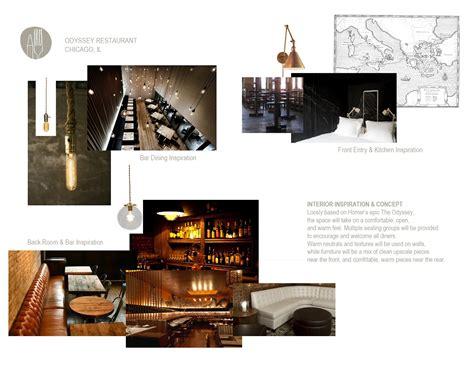 work portfolio layout kaper design restaurant hospitality design inspiration