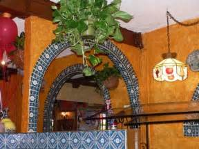 hacienda style home plans