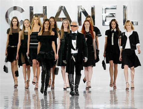 Designer Clothes Chanel Top 10 by Ready To Wear Autumn Winter 2005 2006 Designer