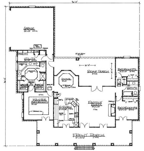 acadian floor plans acadian style house plans house plans 2776 square 4