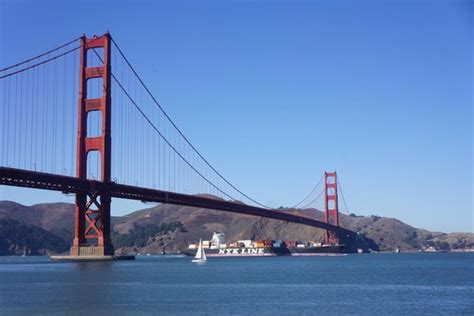 Golden Gate Mba Review by Golden Gate Bridge San Francisco 2018 All You Need To