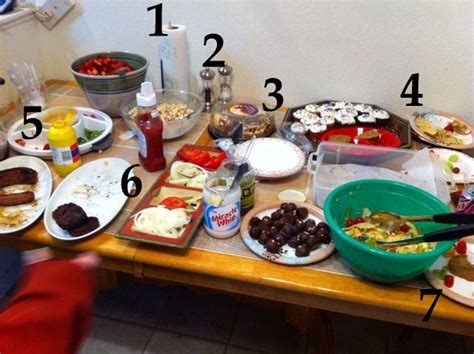 1000 Images About Buffet Tables On Pinterest Things To How To Make A Buffet