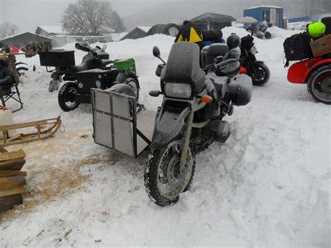 Motorrad Gespann Im Winter by Swt Sports 2 Ventiler Bmw Motorrad R 80 100 Gs G S R