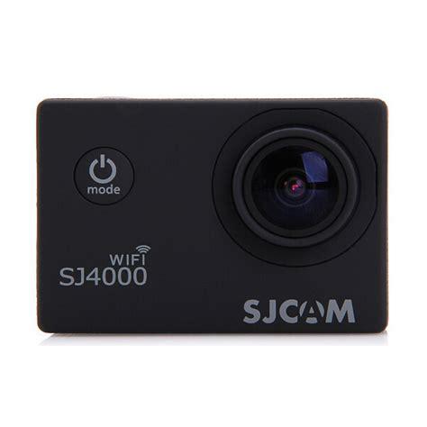 Sjcam Sj4000 Sportcam sjcam sj4000 wifi sportcam wayteq europe