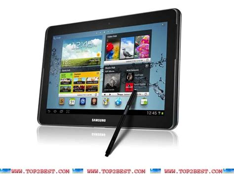 best tablet devices samsung galaxy note 10 1 device top 2 best