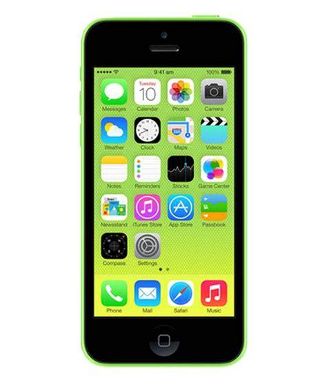 free bonus iphone 5c 32gb 4g lte green hijau garansi 1 tahun iphone 5c 8 gb green mobile phones at low prices