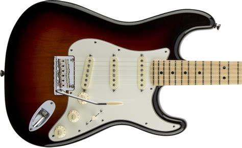 Gitar Les Paul X Stratocaster Kwn les paul vs strat showdown key differences