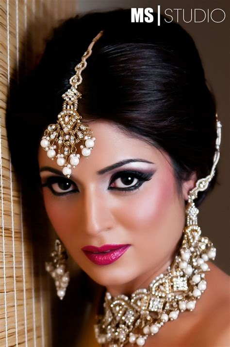 indian bridal hairstyles games indian bridal makeup google search makeup pinterest