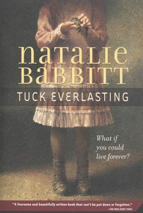 tuck everlasting book report 17 best ideas about tuck everlasting on tuck