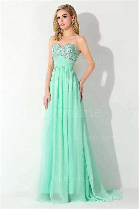 imagenes vestidos verdes imagenes de vestidos de graduacion color verde menta