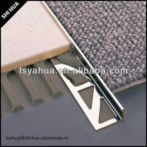 carpet ceramic tile transition best 25 carpet to tile transition ideas on
