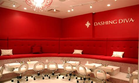 best black hair salons nyc 2015 dashing diva nail salon new york city vogue