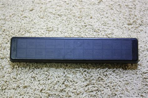 used light bars for sale rv components used freightliner light bar 1539 10186 01