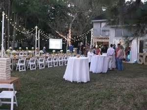 Diy Backyard Party Ideas 17 Best Images About 50th Birthday Party On Pinterest