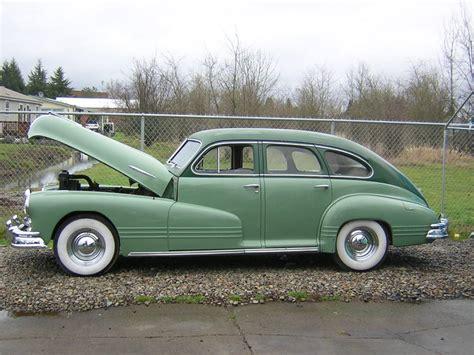 1947 Pontiac Streamliner 4DR For Sale in Salem, Oregon