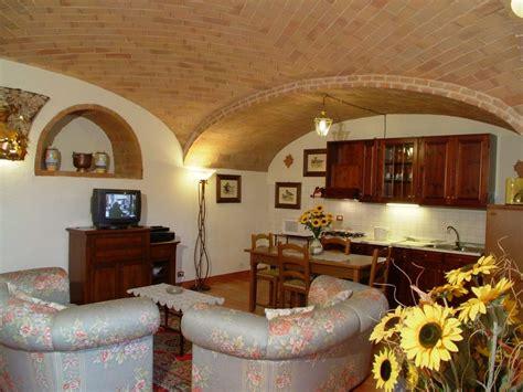 Archi Tra Cucina E Soggiorno by Salone