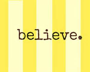 believe images i believe in littleirishbeautybox