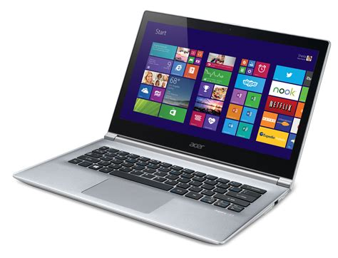 Laptop Acer Slim Aspire S7 391 review acer aspire s3 392g ultrabook notebookcheck net reviews