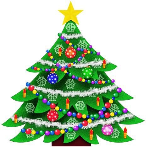 merry christmas clip art 2018 free christmas tree clipart