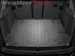 2016 Bmw X3 Cargo Liners Weathertech Cargo Liner Trunk Mat For Bmw X3 2011 2017