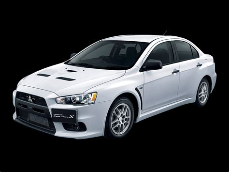 mitsubishi evolution 2008 2008 mitsubishi lancer evolution x rs review supercars net