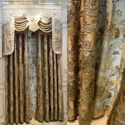 Decorative Drapery Rods Aliexpress Com Buy Curtain Shop Fashion Window Curtain