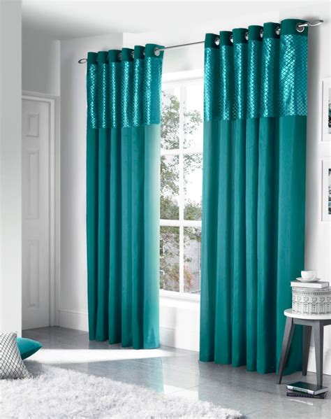 teal net curtains teal eyelet curtains curtain menzilperde net
