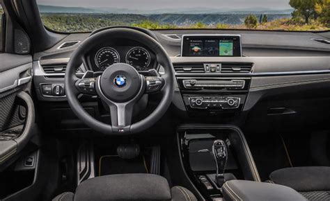 First Look: 2018 BMW X2 - NY Daily News X 2 Review