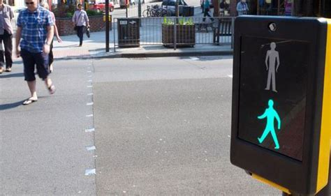 how to get more people on cross road giving elderly more time to cross the road could cause
