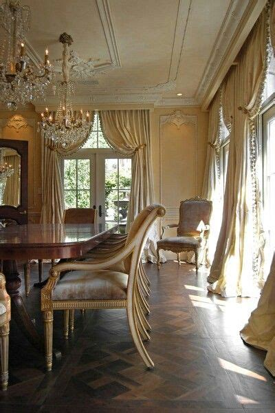 beautiful draperies dining room beautiful curtains pinterest