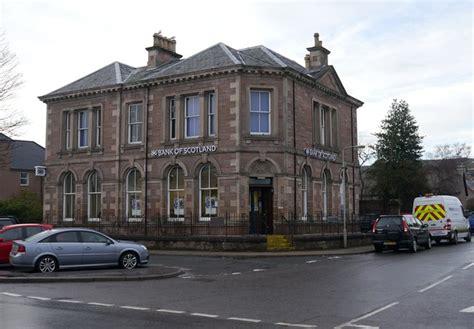 bank of scotland ireland bank of scotland beauly 169 craig wallace geograph