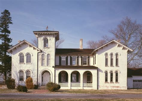 Sussex County Delaware Judiciary Search Gov William H Ross House