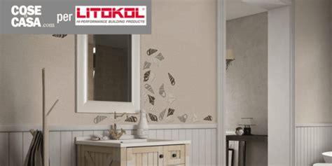 rivestimenti bagno senza piastrelle rinnovare il bagno senza togliere le piastrelle