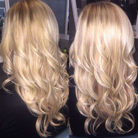 high and low light dimension haircassiewebb best 25 blonde with highlights ideas on pinterest