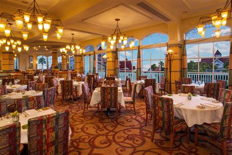 Top 10 Table Service Restaurants At Disney World Disney Dining Table Service
